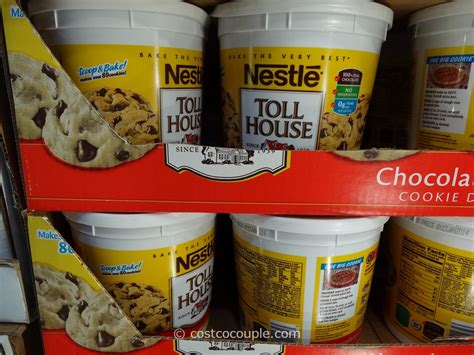 nestle toll house cookie dough tub toll house cookie dough tub recipe good cookie recipes