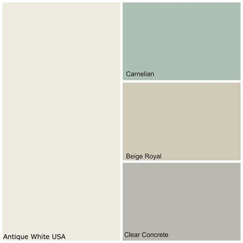 paint color trends 2014 search color