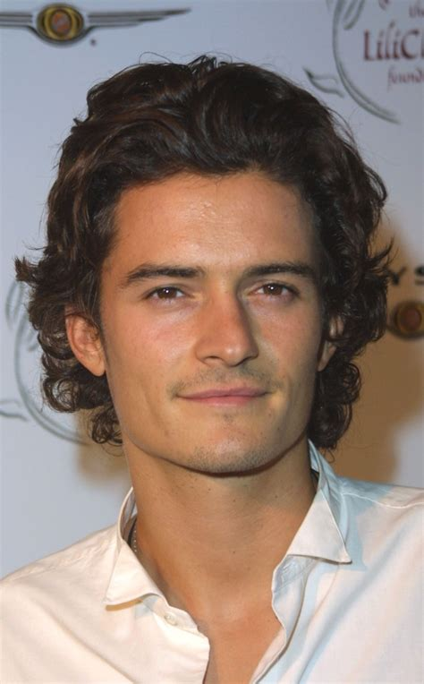 Orlando Bloom Hairstyles by Orlando Bloom Inspired Hairstyles