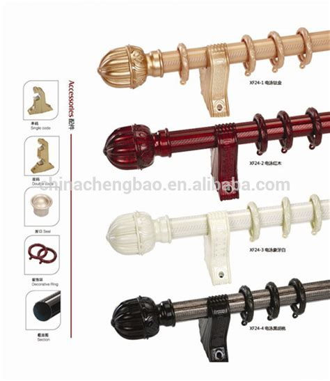 plastic curtain rods list manufacturers of plastic curtain rods buy plastic