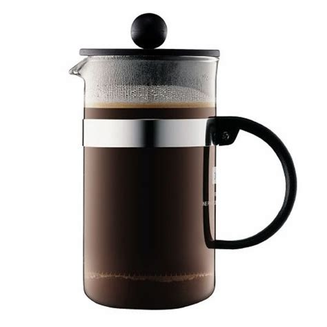 Exclusive Bodum Chambord Press Coffee Maker 500 Ml For 4 Cups bodum cafetieres kopen cookinglife