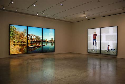light art exhibit nyc rodney graham reflected anew in nyc canadian art