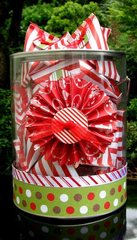 artfull crafts lowri christmas favours