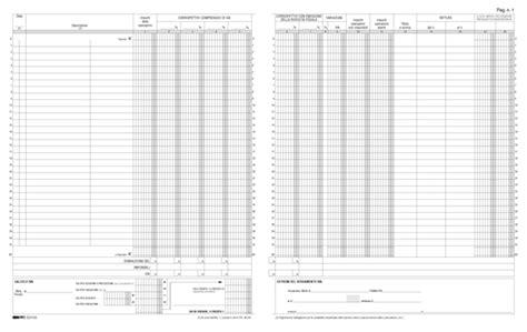 ufficio registro palermo zetaufficio shop registro iva corrispettivi 31x24 5 15