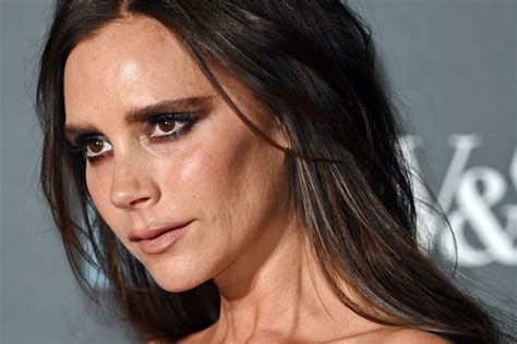 hairstyle to avoid sunken face victoria beckham alchetron the free social encyclopedia