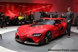 Detroit Connected Car Show Bimmerfest Coverage Of The Rest Of The 2014 Detroit Auto