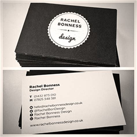 Business Card Template With And Instagram Logo by Business Cards With Instagram Logo Images Card Design