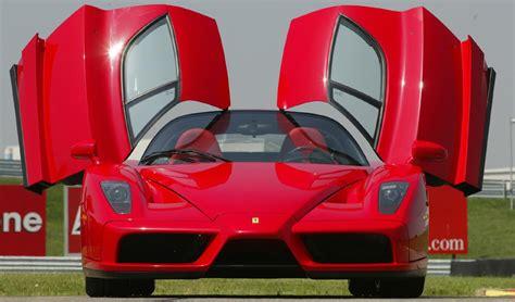 Buy A Ferrari by Why You Should Buy A Ferrari Enzo
