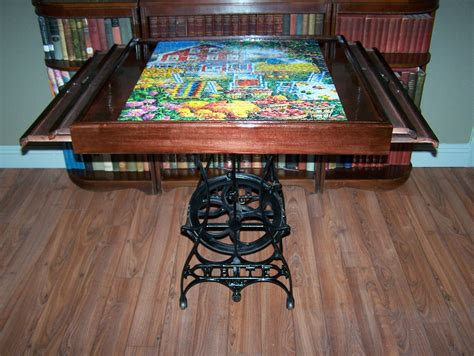 improved puzzle making table quiltingboard forums