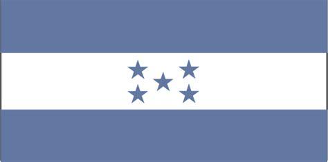 flags of the world honduras honduras operation world