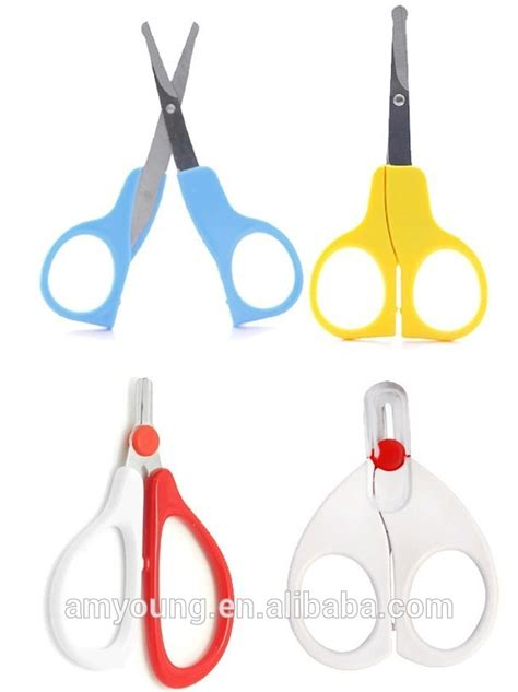 Beaba Special Baby Nail Clippers Green household items guangzhou baby market baby care products