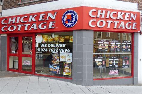 chicken cottage chicken cottage coventry bid