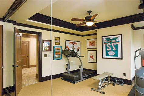 Home Exercise Room Decorating Ideas by Home Exercise Fitness Room Design Ideas Room Decorating Ideas Home Decorating Ideas