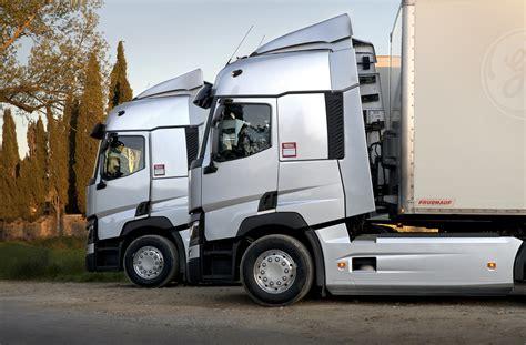 renault trucks t renault trucks corporate les communiqu 233 s renault