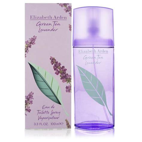 product review elizabeth arden green tea lavender eau de toilette spray contemporary flavour