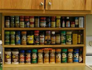 Kitchen Spice Storage Ideas by Modern Kitchen Accessories For Spices Storage