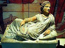 Typisch Synonym by Etrusken