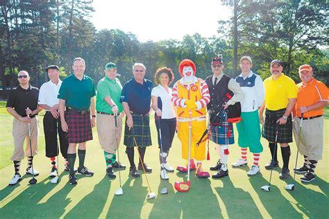 ronald mcdonald house ronald mcdonald house announces 12th annual golf