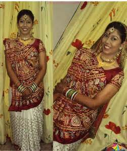 Saree Drape Styles An Elegant Affair Different Draping Styles Amp Types Of A