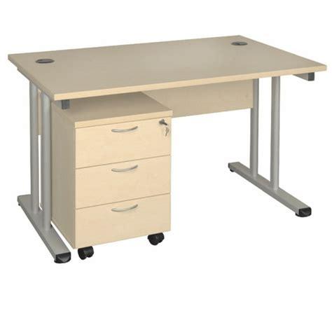 Schreibtisch Ahorn by Schreibtisch In Ahorn Optionen