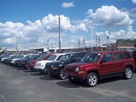 Jeep Dealers Cleveland Ohio Spitzer Chrysler Dodge Jeep Ram Cleveland Cleveland