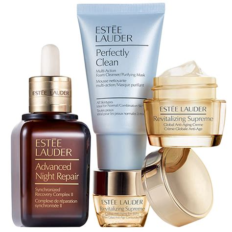 Estee Lauder Revitalizing est 233 e lauder revitalizing supreme global anti ageing