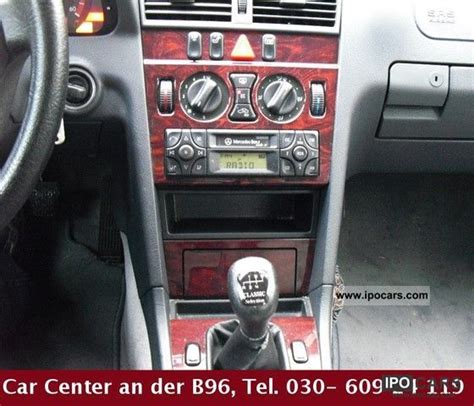 automotive air conditioning repair 1999 mercedes benz c class parking system 1999 mercedes benz c 200 cdi air conditioning alloy wheels 5 speed circuit car photo