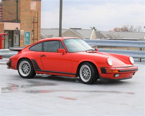 porsche forum f s 1988 porsche 911 carrera coupe red porsche forum