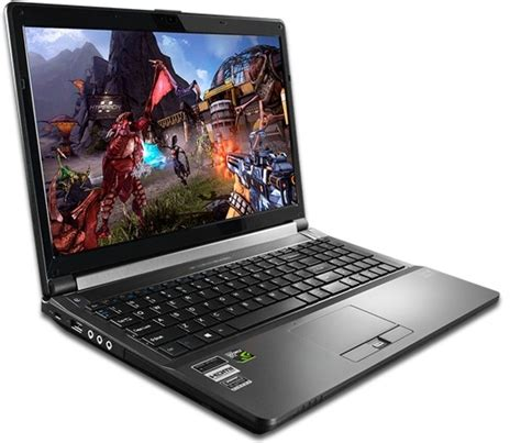 Aftershock I7 4700mq Haswell Nvidia Gtx 860m 15 Fhd Laptop Gaming digital анонсировала 4 модели игровых ноутбуков