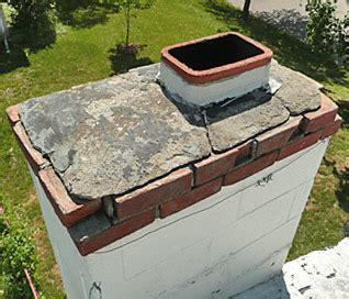 Chimney Mortar Cap Repair - chimney crown chimney cap cement chimney crown crown