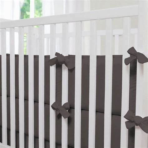 Safe Bumper For Crib by Crib Bumpers Safe Just Say No To Crib Bumpers Crib