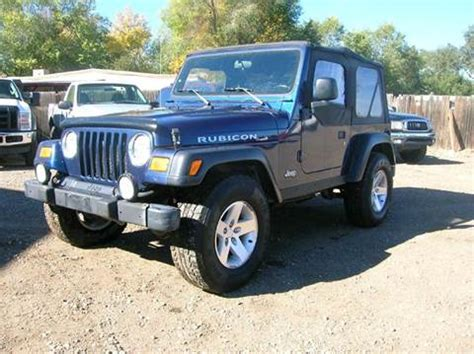 jeep for sale fort collins co carsforsale