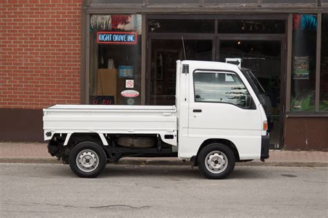subaru sambar truck engine subaru sambar dump truck for sale rightdrive