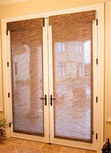 Blinds For Doors With Windows Ideas 25 Best Ideas About Door Blinds On Pinterest Door Coverings Patio Door Blinds