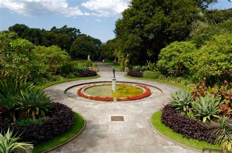 The Domain Royal Botanic Gardens Sydney Royal Botanic Garden The Domain