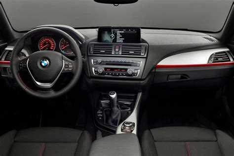 Interior Of Bmw 1 Series by Bmw 1 Series Interior Gallery Moibibiki 11