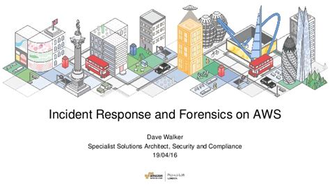oracle incident response and forensics preparing for and responding to data breaches books security incident response and forensics on aws