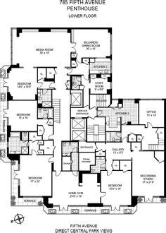100 Floors 56th Floor by 1000 Images About Floor Plans On House Plans