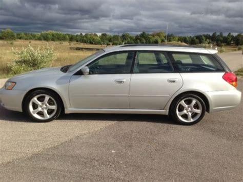 2005 subaru legacy gt for sale sell used 2005 subaru legacy gt wagon 2 5 turbo awd low