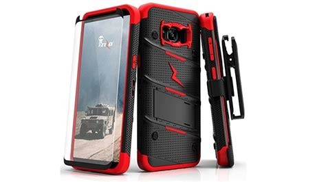 Samsung Galaxy S8 Plus Jc Armor Belt Casing best samsung galaxy s8 cases android authority