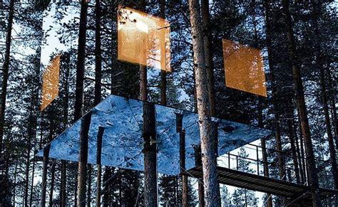 tree hotel sweden tree hotel harads sweden charlie and caroline s blog