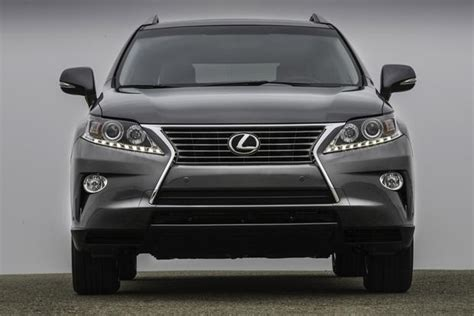 toyota lexus 2014 2014 toyota highlander vs 2014 lexus rx what s the