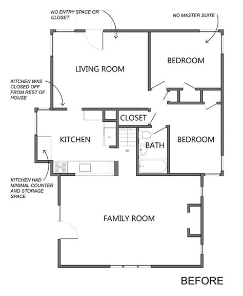 floor plans for existing homes find floor plans of