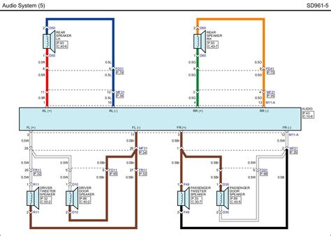 kia optima sx wiring diagrams repair wiring scheme