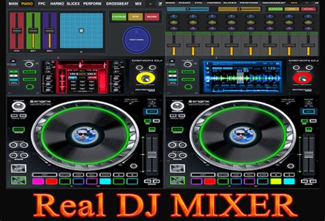 photo mixer apk mobile dj mixer apps apk free for android pc windows