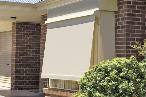 Exterior Blinds Outdoor Sun Blinds Ballarat