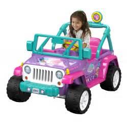 Power Wheels Truck Kmart Power Wheels 12v Battery Ride On Shimmer And Shine