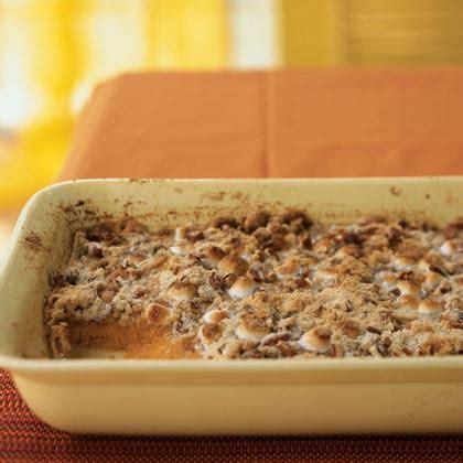 my sweet kitchen recipes 1611803063 sweet potato casserole recipe myrecipes