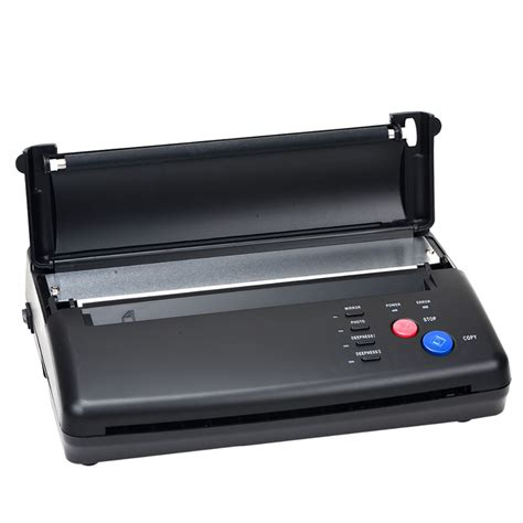 tattoo stencil maker drawing design thermal stencil maker copier