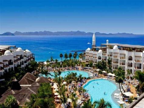 best hotel in playa blanca lanzarote princesa yaiza hotel playa blanca lanzarote canary